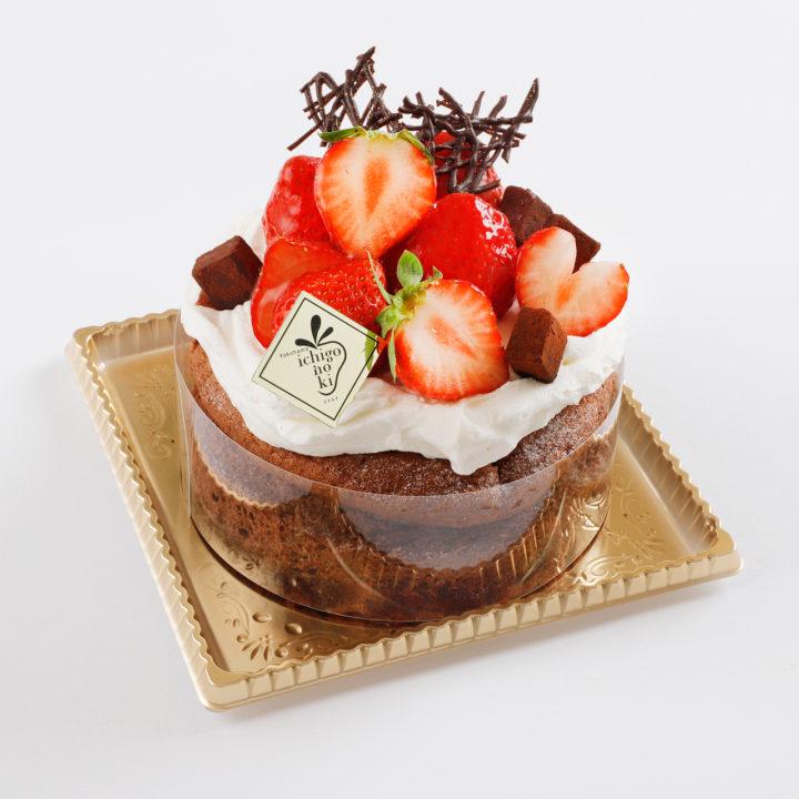 クラシコ デコレーションケーキ