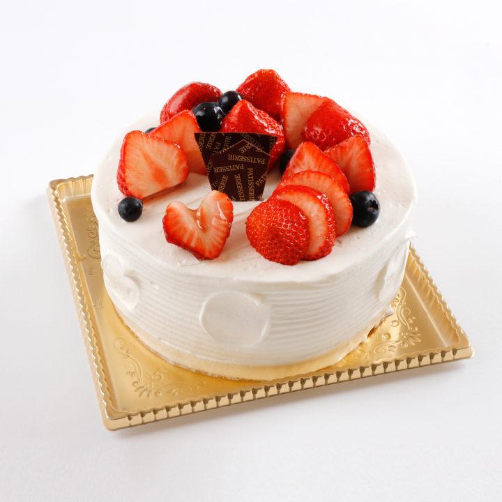 フレーズ  デコレーションケーキ
