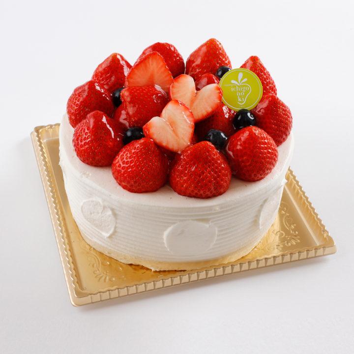 フレーズ・フレーズ デコレーションケーキ