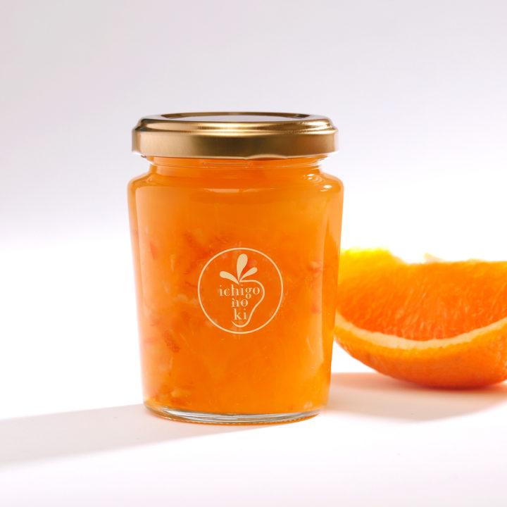 オレンジジャム